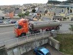 Brennstofftransporte